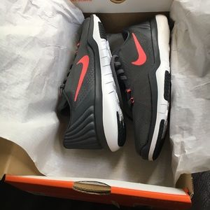 Brand new NIKE cross trainer!